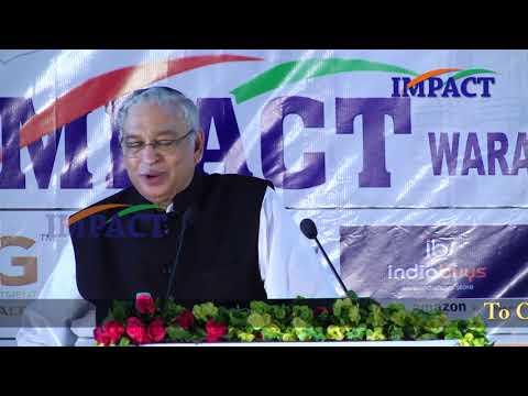 What is Education   Ks Ratnakar   TELUGU IMPACT Warangal 2017