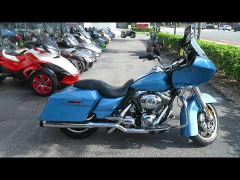 2011 Harley-Davidson Road Glide® Custom in Sanford, Florida - Video 1