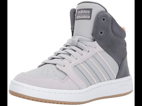 The Top 3 Best Adidas Basketball Shoes For Women You Can Buy 2018