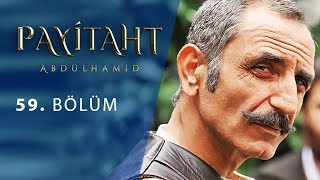 Payitaht Abdulhamid episode 59 with English subtitles Full HD