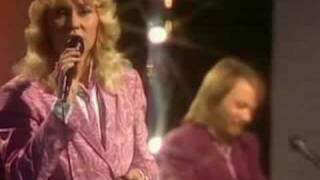 """Agnetha Faltskog    ABBA  """"The Winner Takes It All"""""""