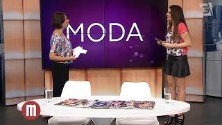 Mulheres - Dicas de Moda com Juliana Ariza (23/10/14)