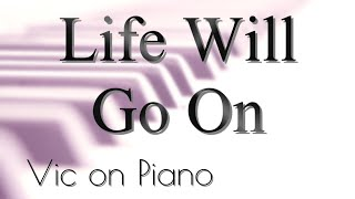 Life Will Go On (Barry Manilow)