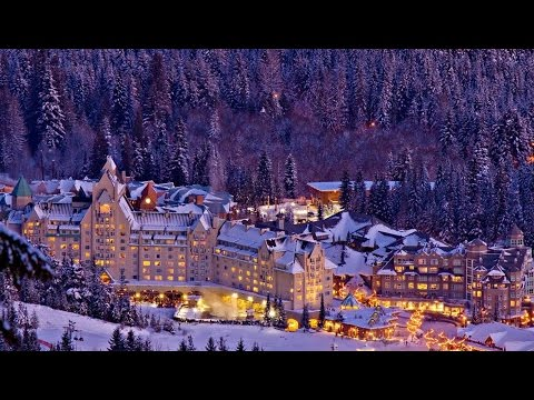 Video 10 Top Tourist Attractions in Canada