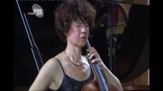 Janković - Lečić: Beethoven Cello Sonata No.5 in D major, Op.102 No.2 (Whole)