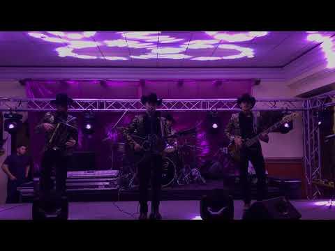 Norteño Real en vivo 11/18/17
