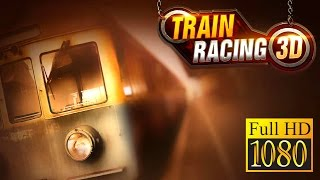 Train Racing Games 3D 2 Player Game Review 1080P Official Mts Free Games  Racing 2016