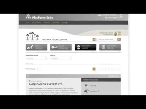 Videos from Platform4jobs