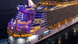 Oasis Of The Seas Is A Very Big Deal Again!