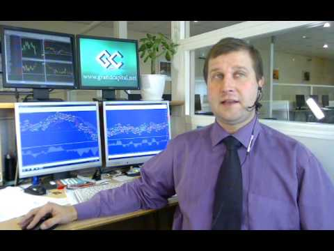23.10.2012 - Market review