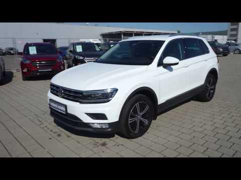 Summit Motors Bratislava- Jazdené vozidlá- Volkswagen Tiguan