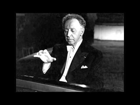 Rachmaninoff piano concerto no. 2