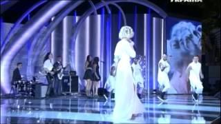 Полина Гагарина, Полина Гагарина ''Шагай'' Новая Волна 2014