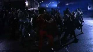 Michael Jackson   Thriller (Dance Choreography)
