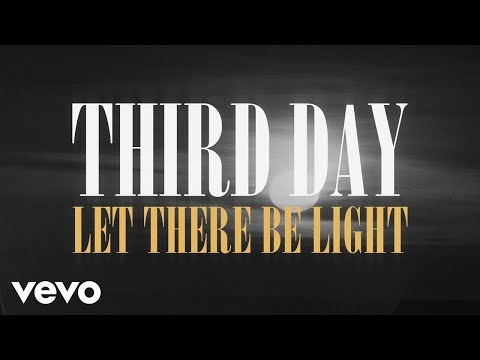 Let There Be Light Lyric Video