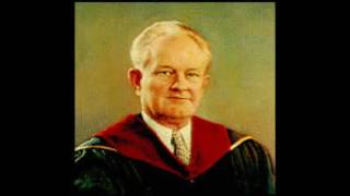 Ernest Holmes Daily Prayer