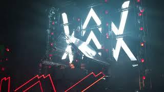 Gambar cover Alan Walker Live @ World DJ Festival 2017