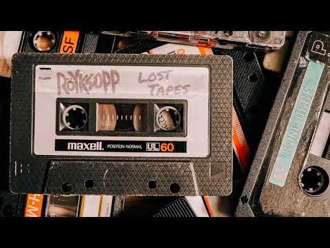 Röyksopp - Rising Urge (Lost Tapes)