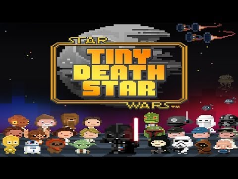 Star Wars : Tiny Death Star IOS