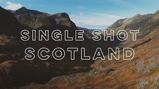 Single Shot Scotland - Glencoe