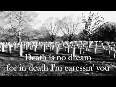 Gloomy Sunday - Billie Holiday (Lyrics)