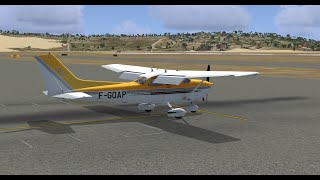 Canary Islands VFR