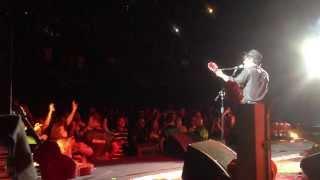 preview picture of video 'Mannarino | Teatro Greco - Tindari | 10 Agosto 2013'