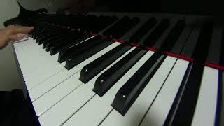 ヘビーメロウ☆スピッツ Heavy mellow / Spitz ピアノアレンジ