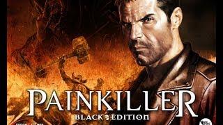 Painkiller OST : Monastery