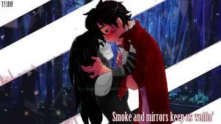 Nightcore   Let Me Love You (Switching Vocals) [Lyrics]