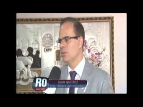 Apocalipse: Alan Queiroz explica ação da justiça - Gente de Opinião