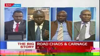 Road chaos & carnage: accident that claimed life of 10 pupils reopens debate | #TheBigStory