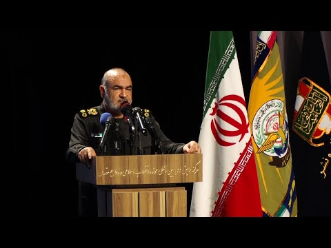 Iran warns any country that attacks will be 'main battlefield'   AFP