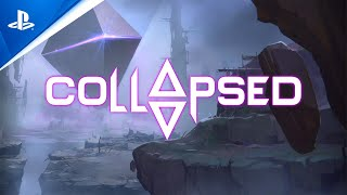 PlayStation Collapsed - Game Trailer | PS4 anuncio