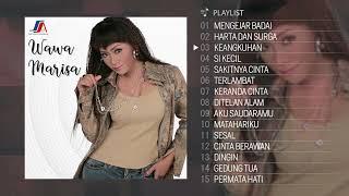 Greatest Hits Wawa Marisa (High Quality Audio)