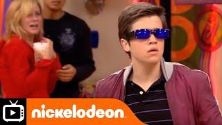 ICarly   Spy Glasses   Nickelodeon UK