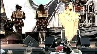 Reggae Sunsplash Festival 1996 USA -03.Judy Mowatt3.mpg
