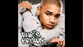 Chris Brown - So Glad