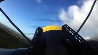 Flair  Fokker DR1 Lola dawn patrol on board mp3