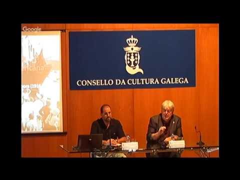 A lingua galega na emigración americana