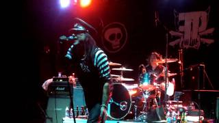 Faster Pussycat - Nonstop To Nowhere (Live in Green Bay 2010)