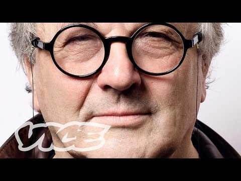 Talking 'Mad Max: Fury Road' with Director George Miller | VICE Talks Film
