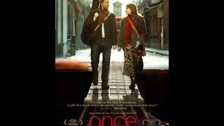 """If you want me - Singer/Songwriter Movie """"Once"""" 2006"""