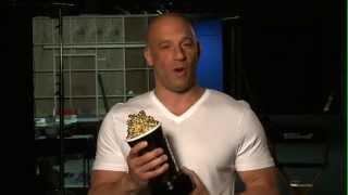 Пол Уокер, Vin Diesel's Emotional Tribute To Paul Walker