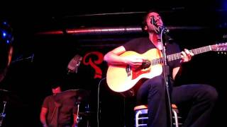 Ari Hest - I'll Be There (live at Puck)