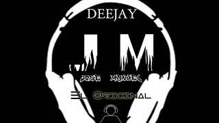 Reggaeton Mix -Dj Jose Manuel