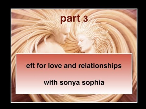 Love and Relationship - Week 3