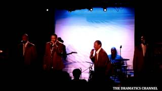 STOP YOUR WEEPING | THE DRAMATICS | LIVE