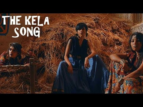 Gimme Your Kela ft. Sofia Ashraf | The Kela Rap | Women's Day Special | The Short Cuts