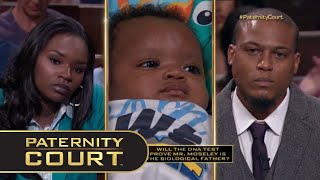 His Paternity Determines Matrimony As Fiance Will Leave If He's Dad (Full Episode) | Paternity Court